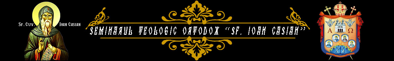 Seminarul Teologic Ortodox Ioan Casian Tulcea